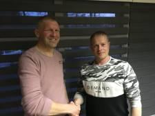 Samenwerking voetballers Creil en Bant is pure win-win situatie