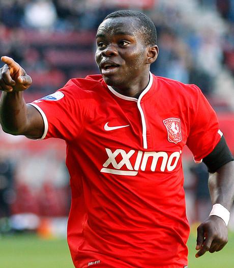 FC Twente laat Eghan seizoen in Denemarken afmaken