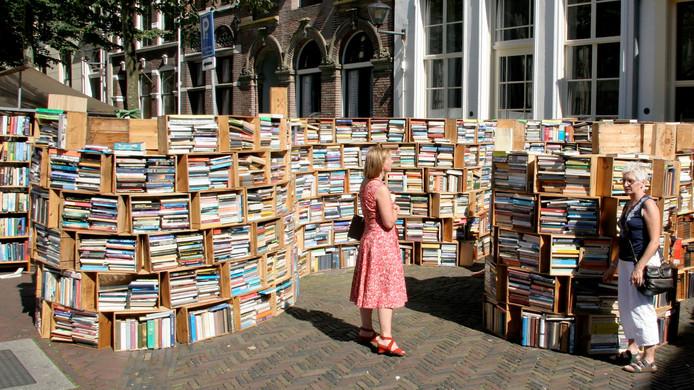 Middelburg boekenstad