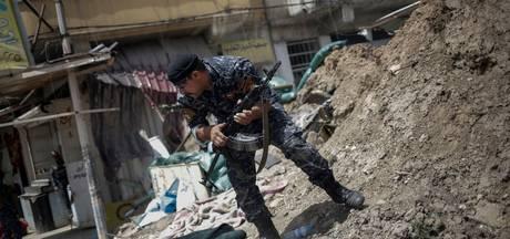 'Mosul binnen drie weken volledig heroverd'