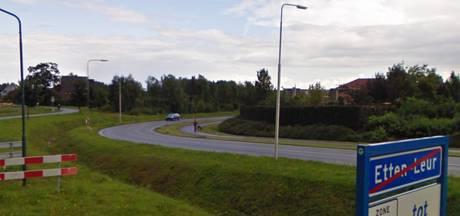 Rijsdijk Etten-Leur twee dagen afgesloten wegens werkzaamheden