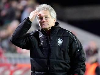 Bölöni húivert als hij dit leest: Kortrijk is op papier kansloos op Antwerp