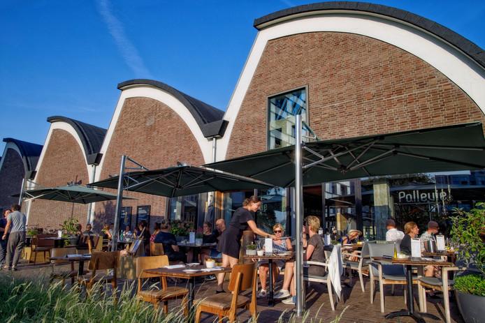 Pollevie behoort tot de restaurants die deelnemen aan Bourgondisch 's-Hertogenbosch.