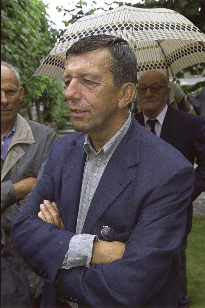 Marc Stassijns.