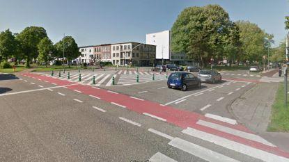 Werken kruispunt Prins Boudewijnlaan-Ringlaan in Wilrijk starten op 4 mei