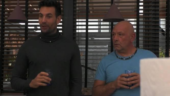 Drie nieuwe bewoners doen intrede in 'Big Brother'-huis