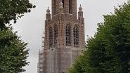 Sint-Katharinakerk krijgt haar wijzerplaten terug