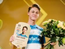 E-sporter Dani Visser uit Emmeloord maakt transfer naar AZ: 'Wat een geweldige tour'