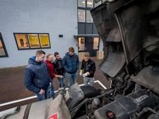 ROC-opleidingen nu ook in Oldenzaal: 'Almelo is te ver weg'