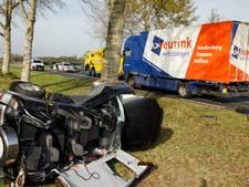 Slachtoffers dodelijk ongeluk Elburg kwamen uit Amstelveen