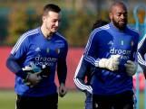 Herstellende Bijlow voor de zekerheid met Feyenoord mee naar Porto