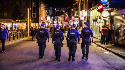 Drugsactie in Gent: 119 gebruikers betrapt, twee ambulances moeten mensen naar ziekenhuis brengen, opnieuw ketamine gevonden