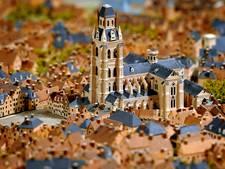 Gertrudiskerk Bergen op Zoom 30 jaar katholiek