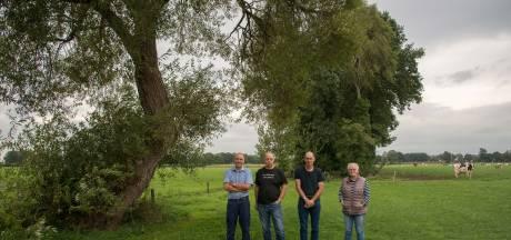 Ophef na claim op grond 't Hul Noord in Nunspeet