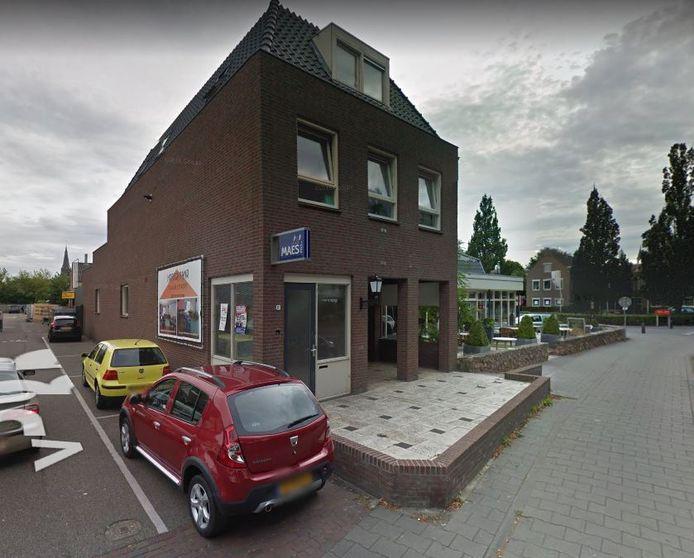 Uitbater Berchplaets Start Cafe In Berghem Waar Wel Feestjes Mogen Oss Bd Nl