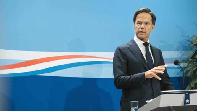 Nederland verscherpt coronamaatregelen in zwaarst getroffen regio's