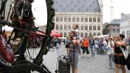 Meer dan 60 internationale straatartiesten kleuren De Langste Dag