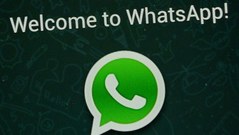 Facebook Gaf Europa Misleidende Informatie Bij Overname Whatsapp