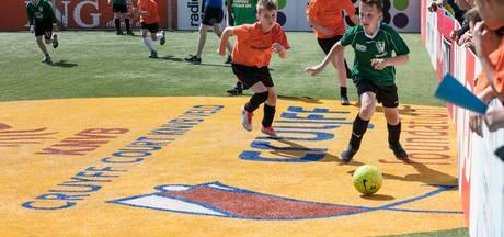 Plan voor voetbalkooi in Zevenbergen kan op veel steun rekenen