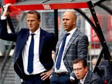 Arne Slot mag na 'tropenjaar' zelf aan de slag als hoofdtrainer