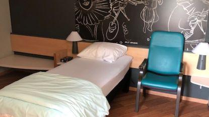 Geraardsbergen financiert mee het schakelzorgcentrum in Aalst