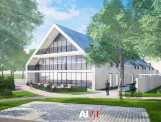Bouw Welzijnscampus Geel gaat van start: werken in lente van 2022 klaar