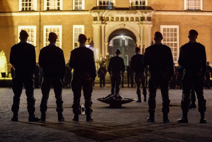 De Koninklijke Militaire Academie in Breda heeft de afgelopen jaren een discutabele reputatie opgebouwd als het gaat om ongewenst seksueel gedrag en treiterijen.