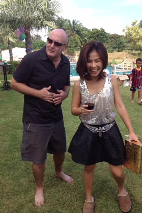 Highway to hell: hoe Johan van Laarhoven in de Thaise bajes belandde