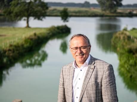 'Ook Rivierenland moet zuinig zijn met water'