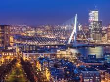 Amsterdam leefbaarder dan Rotterdam? Volgens dit onderzoek wel