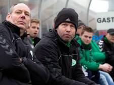Spero legt trainer Gerrit-Jan Barten nog een jaar vast