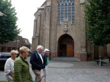Bidden én wonen in Johannes de Doperkerk in Sluis