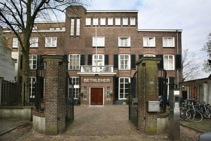 Hospice Bethlehem in Nijmegen.