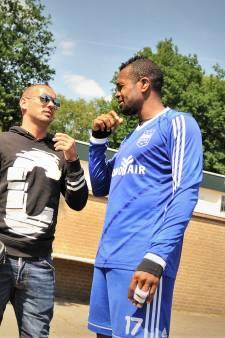 '61 procent van de amateurvoetballers kiest voor geld'