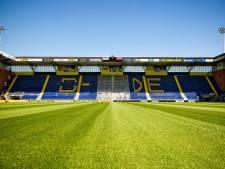 'Kaartjes NAC niet naar FC Twente'