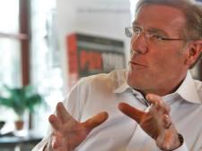 Hans van Breukelen golft in Heusden voor goede doel