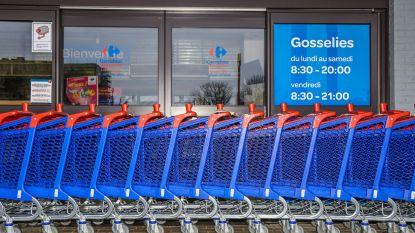 Directie Carrefour wil meer polyvalentie van werknemers