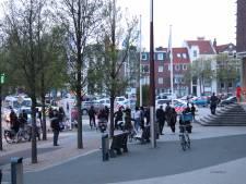 Schoten gelost bij ruzie op Stadhuisplein Vlissingen