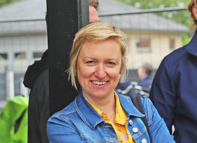 Inez De Coninck
