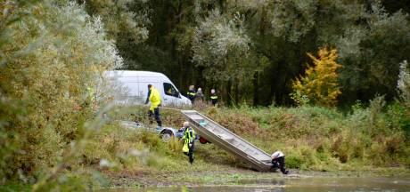 Overleden persoon gevonden in Meinerswijk, politie sluit misdrijf uit