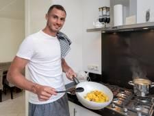 Hoe de voeding van deze topsporters wordt bepaald: 'Ik hoef het alleen klaar te maken en op te eten'