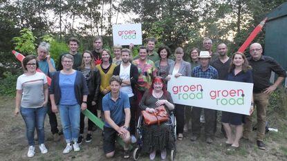GroenRood gaat voor gezondere en menselijkere fusiestad