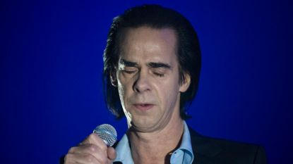 Eerste naam Rock Werchter 2018: Nick Cave And The Bad Seeds