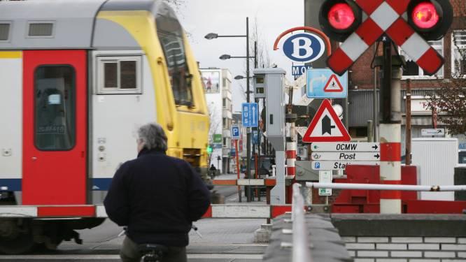 Reiziger bijt treinconducteur na discussie over biljet