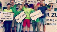 Dwars door Zulte verbreekt record met 675 deelnemers