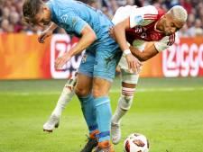 Op deze manier behaalde Heracles resultaat in Amsterdam