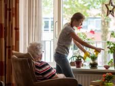 Mantelzorgers horen celstraffen eisen voor plunderen rekening 96-jarige vrouw
