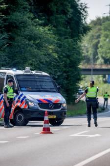Opgepakte Belgische voetbalfans in Enschede krijgen boete