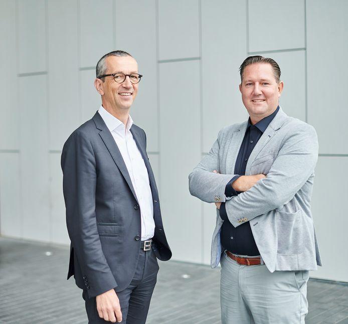 Filip Dewaele van Dewaele Vastgoedgroep neemt First Immo over van Wim Peleman.