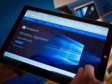 NSA ontdekt groot gat in beveiliging Windows 10